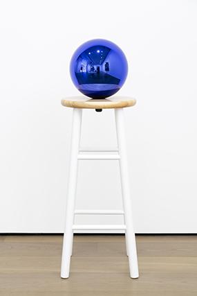 Gazing Ball (Stool)