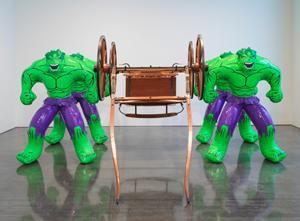 Hulks (Carriage)