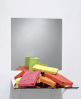 Sponge Shelf