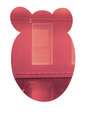Bear (Red)