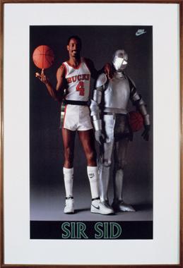 Sir Sid, 1985