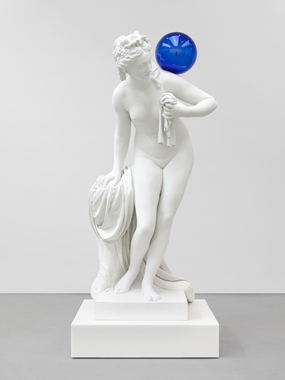 Gazing Ball (Diana)
