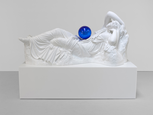 Gazing Ball (Ariadne)
