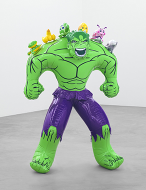 Hulk (Friends)
