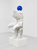 Jeff Koons at the Ashmolean, Ashmolean Museum, Oxford, United Kingdom, 2018