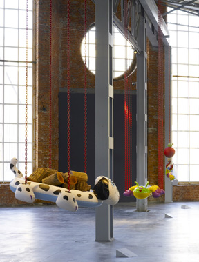 Un Certain Etat de Monde?, Garage Center for Contemporary Culture, 2009.