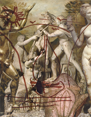 Antiquity (Farnese Bull)