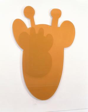 Giraffe (Light Brown)