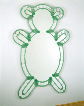 Teddy Bear (Green)