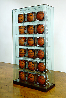 Encased - Three Rows