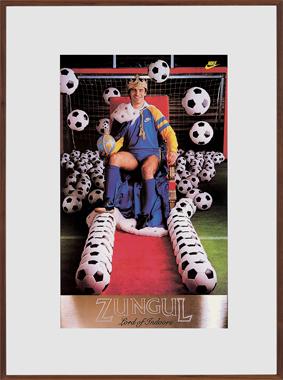 Zungul, 1985