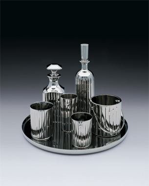 Baccarat Crystal Set