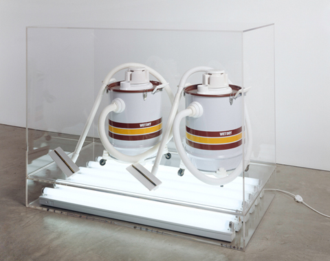 New Double Shelton Wet/Drys 10 Gallon