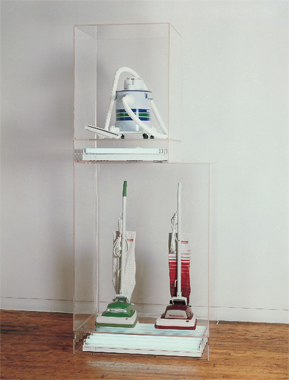 New Hoover Convertibles Green, Red, New Shelton Wet/Dry 5 Gallon Displaced Doubledecker
