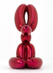 Balloon Rabbit (Red)