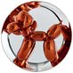 Balloon Dog (Orange)