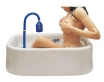 Woman in Tub