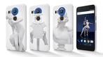 Koons x Google Live Case: Nexus 5X
