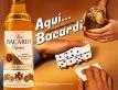 Aqui Bacardi, (1986)