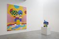 Jeff Koons: Now, Newport Street Gallery, London, 2016