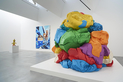 Jeff Koons: Now, Newport Street Gallery, London, 2016
