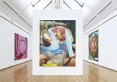 Jeff Koons: The Painter, Schirn Kunsthalle Frankfurt, 2012.